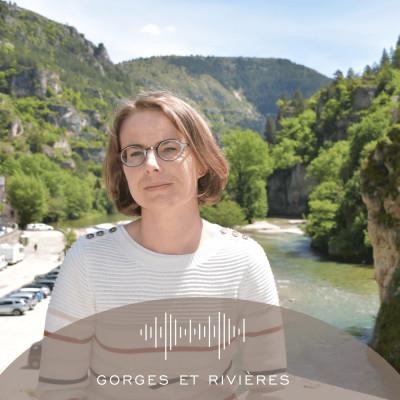 Épisode 8 - Gorges et rivières cover