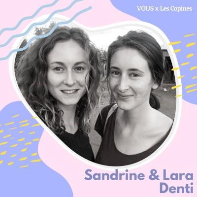#20 LES COPINES - Sandrine et Lara Denti, fondatrices de Twiga's House, un orphelinat basé à Gairo en Tanzanie cover