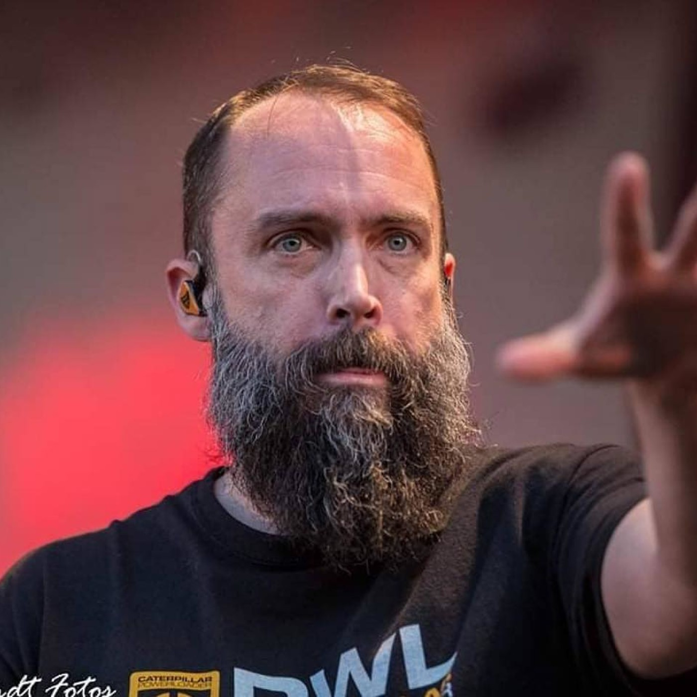 213Rock Podcast Harrag Melodica Podcast Inter with Neil Fallon of Clutch  21 12 2020