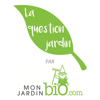 La Question Jardin par MonJardinBio.com cover