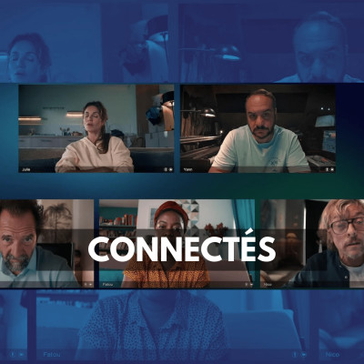 Connectés cover
