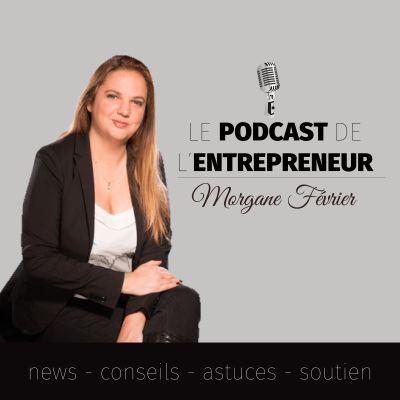 S02-EP128. 7 secrets pour te lancer dans l'entrepreneuriat, créer un produit, un service... cover