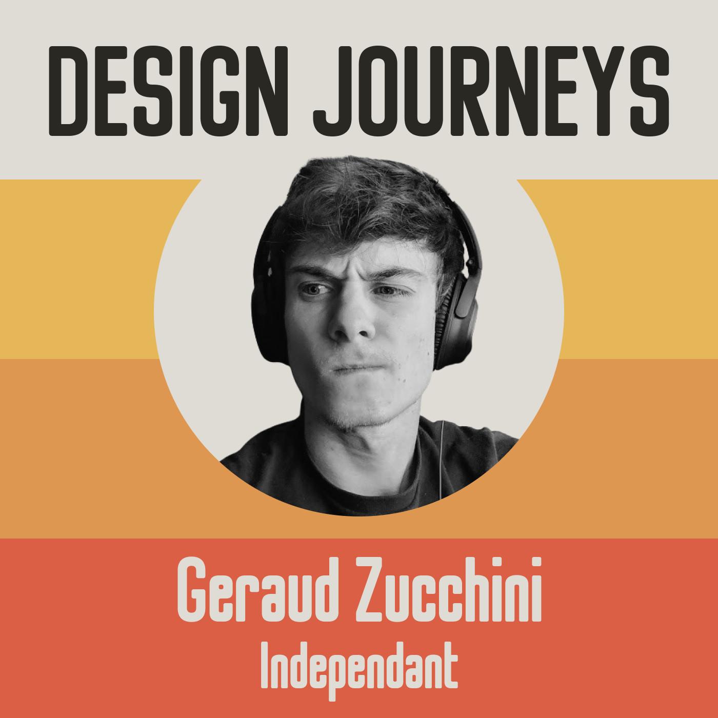 [REDIFF] Géraud Zucchini (Doc Geraud) - Indépendant - Concevoir un jeu vidéo de A à Z