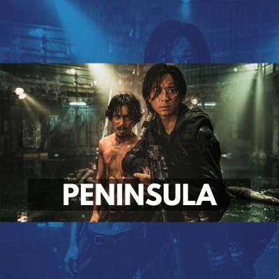 Peninsula ⭐⭐ cover
