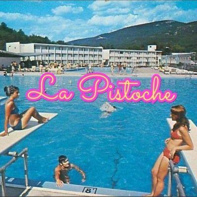#7 - La Pistoche - Les jeux de l'été (ft. Rebecca Armstrong #2050) cover