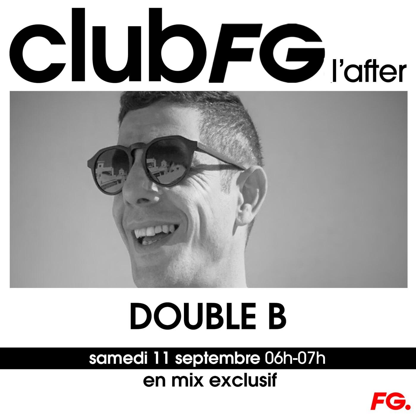 CLUB FG : DOUBLE B