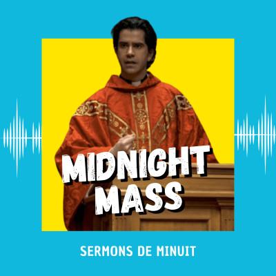 Midnight Mass : sermons de minuit cover