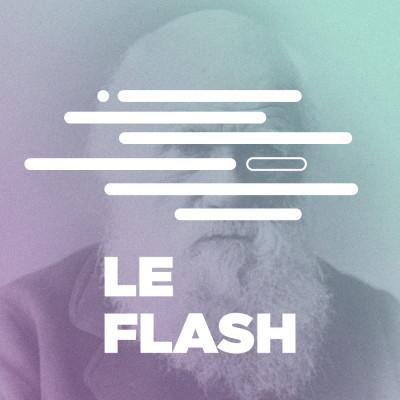image Flash - Darwin et l'innovation hasardeuse