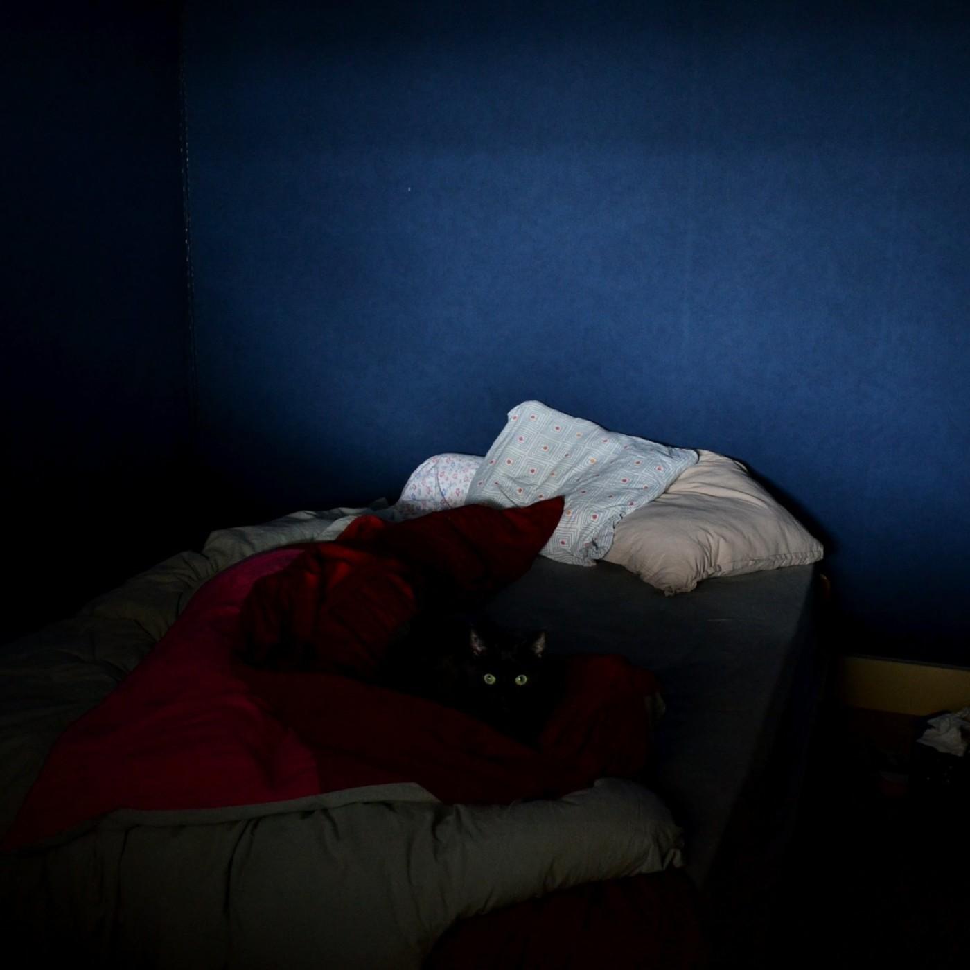 Ma chambre à moi #2 - L'âme