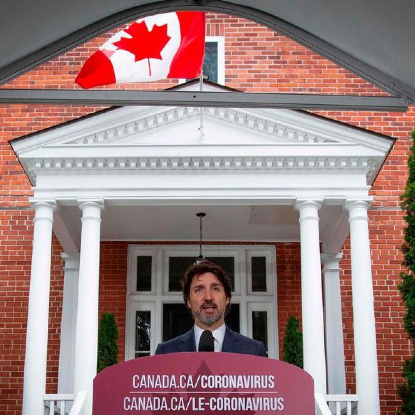 La 2nd vague & les règles respectées au Canada - Marion a Ottawa - 09 12 2020 - StereoChic Radio
