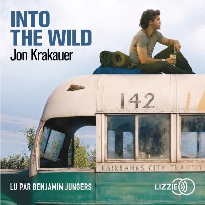 Into the Wild - Jon Krakauer cover