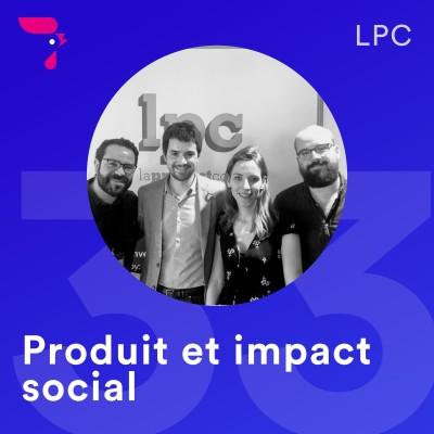 33 - LPC 2019 : Produit et impact social cover