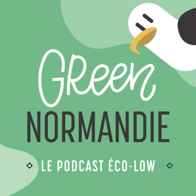 Green Normandie cover