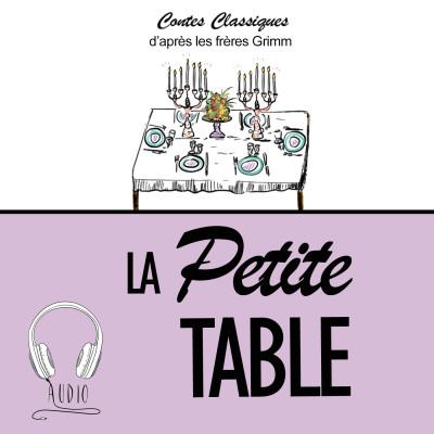 LA PETITE TABLE cover