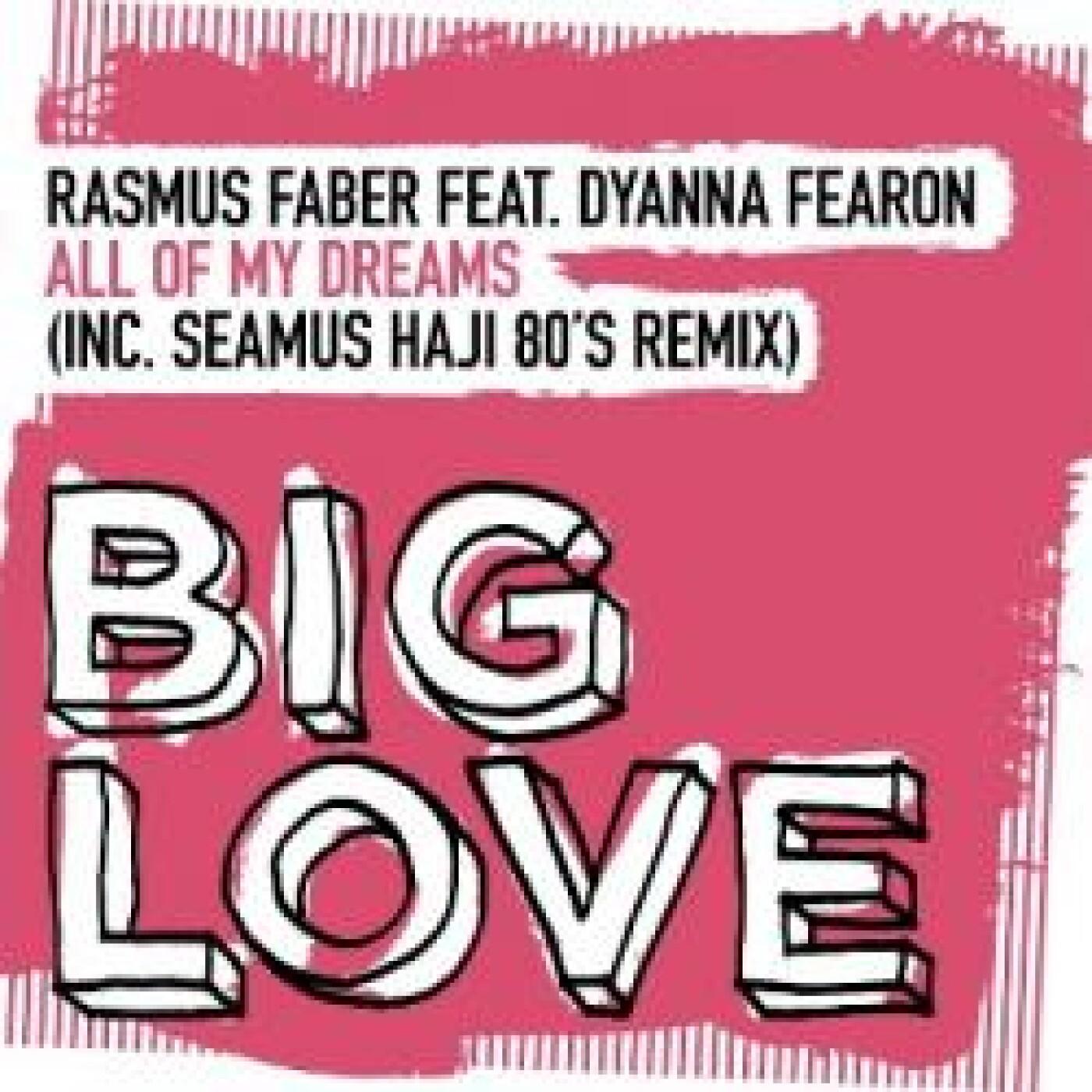 Music News de La Matinale FG : le nouveau remix de Seamus Haji