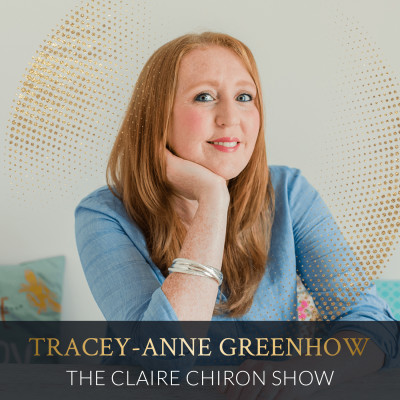 15. 5-Step Process To Attract Love with Tracey-Anne Greenhow cover