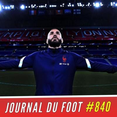 BENZEMA refroidit les supporters Lyonnais, le BARÇA lâche une énorme info sur NEYMAR ! cover