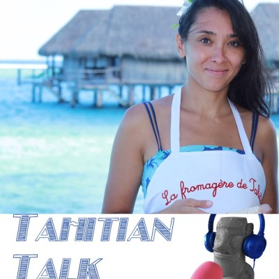 #12 Juliet Lamy - La fromagère de Tahiti cover