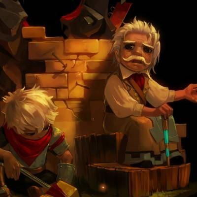 image LTTG | Bastion #04 - La capture de Zia