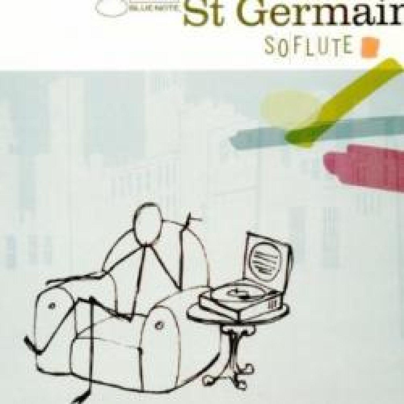 La music story de la Matinale FG : St Germain