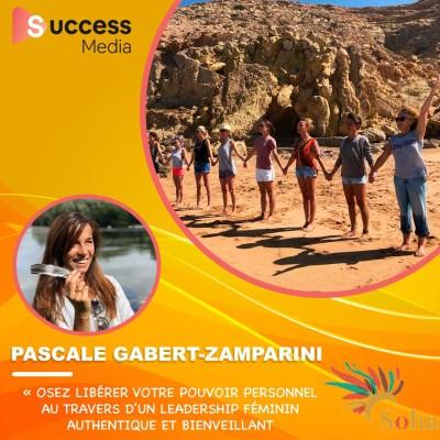 Pascale Gabert-Zamparini - SOHA Conseil cover