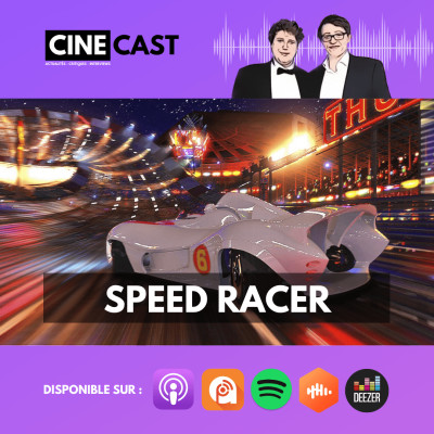 Seconde Chance - Speed Racer cover
