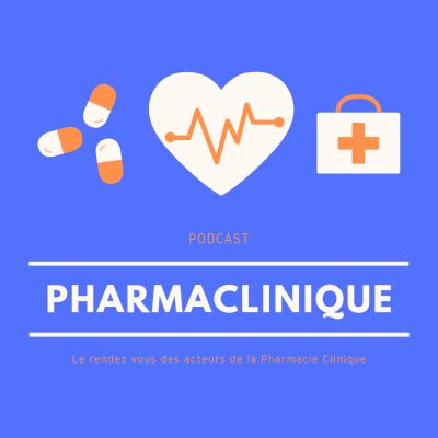 Episode 21 : Eric RUSPINI et le pharmacien clinicien en officine