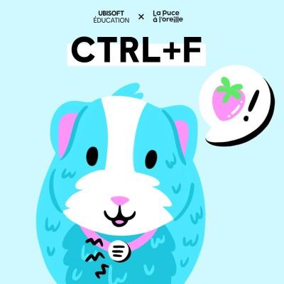 CTRL+F - Ep. 5. Faire parler les animaux cover