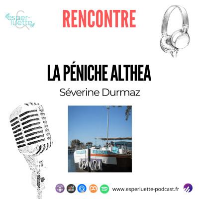 Thumbnail Image Séverine Durmaz - La Péniche Althea