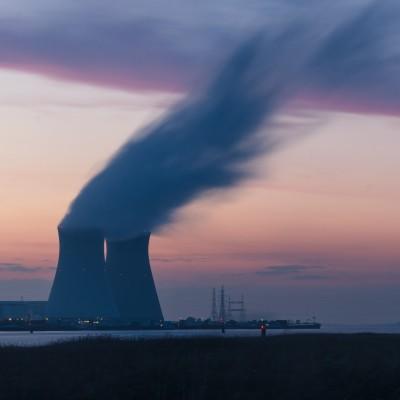 La dissuasion nucléaire française. Gal Bruno Maigret cover