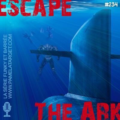 PT S02E34 Escape the Ark cover