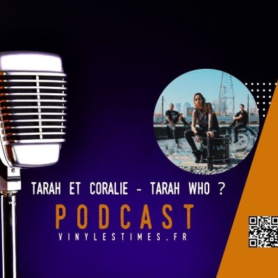 Last Ride - Interview Tarah Who ? - 19 12 2020 cover