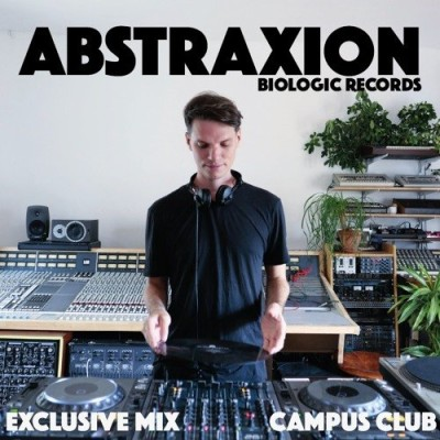 image Campus Club | Abstraxion (Biologic Records)