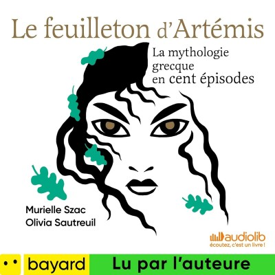 Image of the show Le feuilleton d'Artémis - le podcast