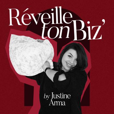 Réveille ton Biz'- #13 - Faut-il avoir un side project lorsque l'on est entrepreneur.e ? cover