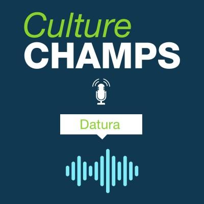 #6 – Datura cover