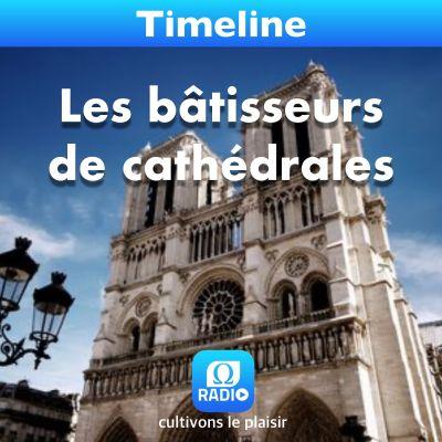 image Les bâtisseurs de cathédrales