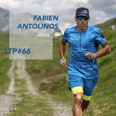 LTP#66 FABIEN ANTOLINOS cover