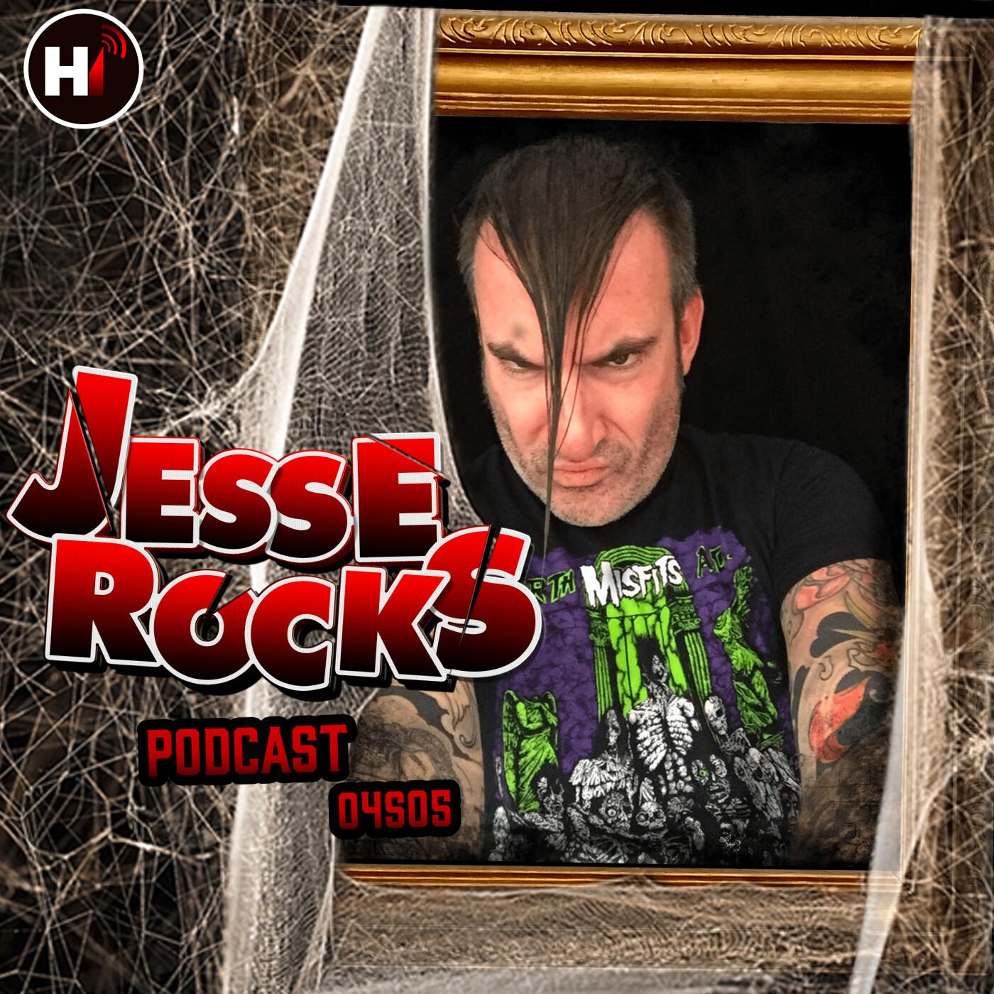 Jesse Rocks #4 Saison 5