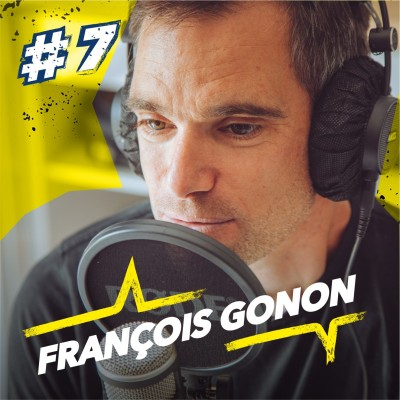 #7 François Gonon, le Français qui murmure à l'oreille des orienteurs suisses cover