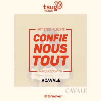 Confie-nous tout, la quotidienne avec Jean Fromageau : Cavale cover