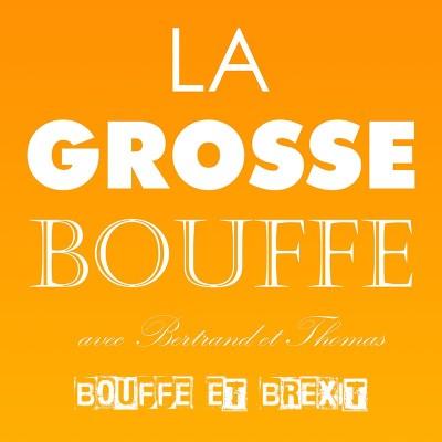 Bouffe et Brexit cover