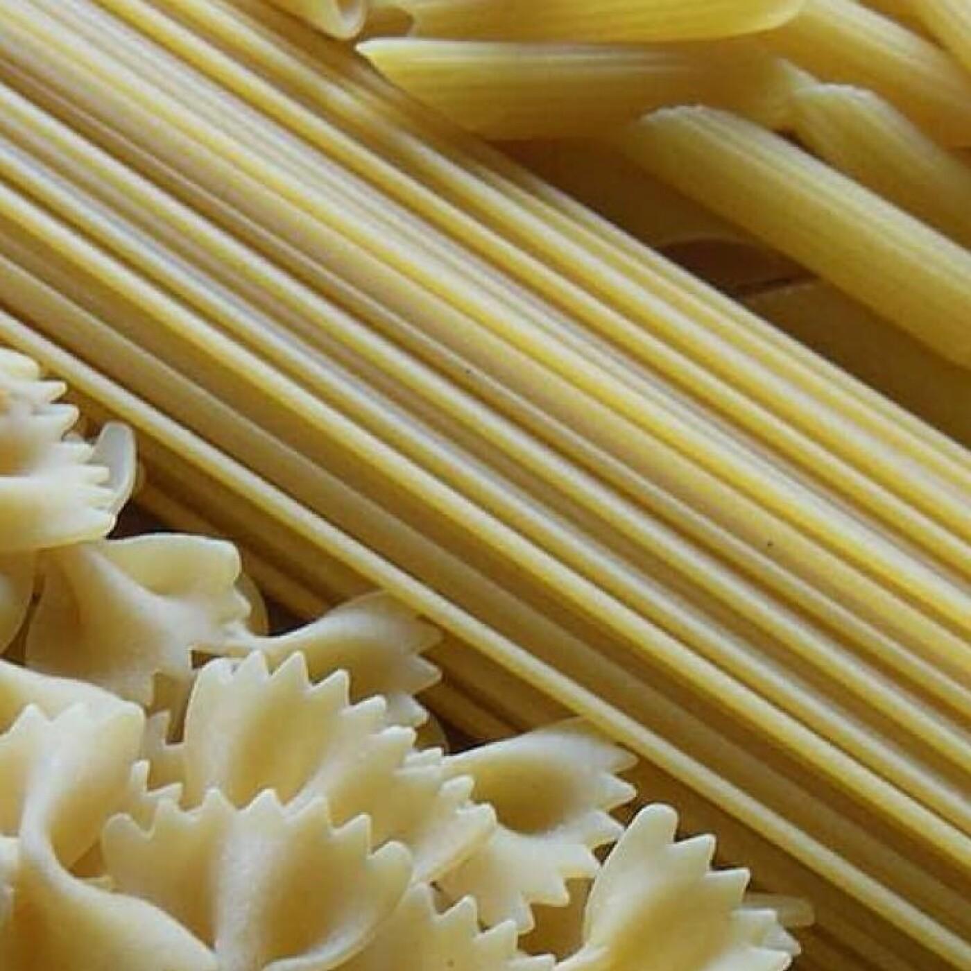 Le meilleur remède contre le stress : les pâtes