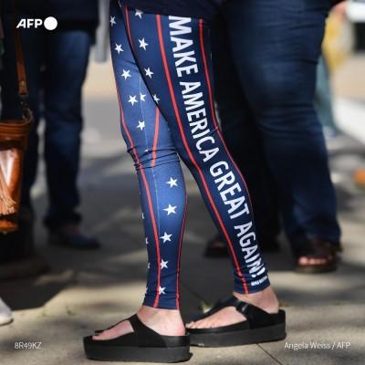 Hors série - La campagne américaine, Trump et moi cover