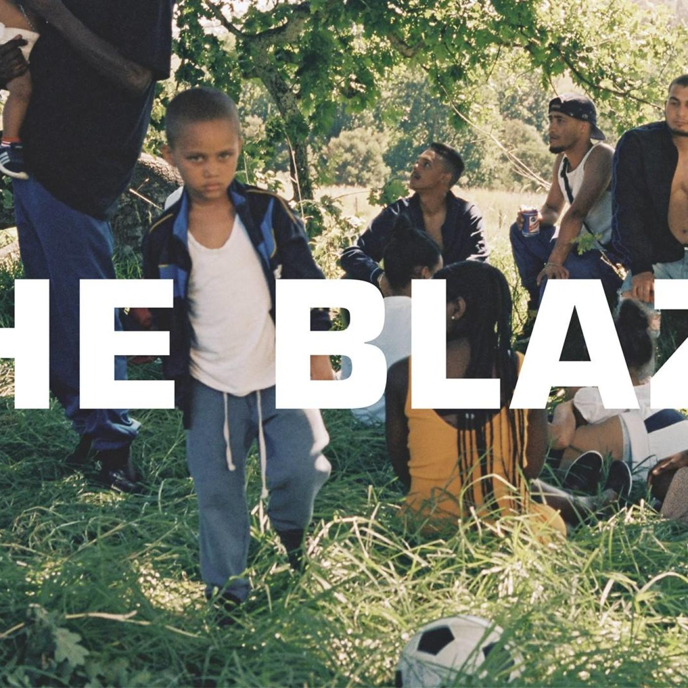 La music story du jour : The Blaze