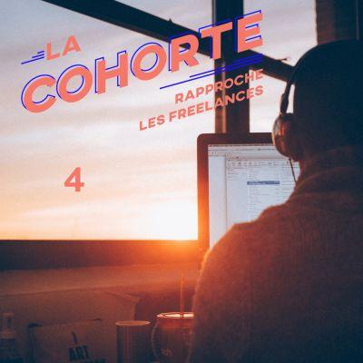 La Cohorte/S1E4/ Portrait d'un développeur web freelance cover