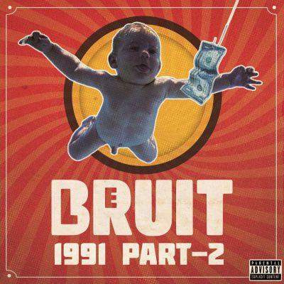 image Le Bruit - HS - 1991 - Partie 2/3