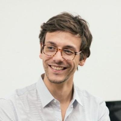 Jean-Emmanuel Wattier, Ingedata : L'IA et le traitement de langage naturel cover
