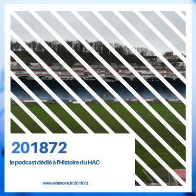 image HAC - FCR : Histoire de deux derbys