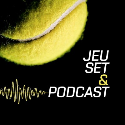 Jeu, Set & Podcast cover